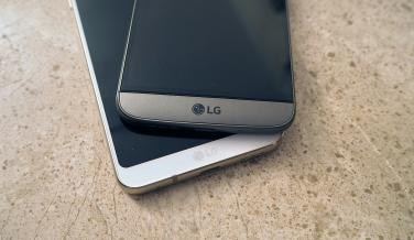 LG G6 vs LG G5: Comparativa de diseño