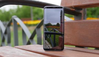 Diseño del Samsung Galaxy S8+: Fotos del móvil de gama alta