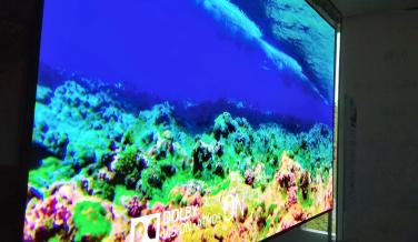 Galería de imágenes del TV LG Signature OLED W7