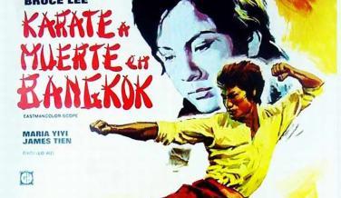 Las 20 mejores películas de artes marciales de la historia