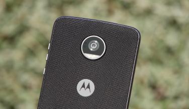 Diseño del Moto Z2 Play: Fotos del móvil de gama media