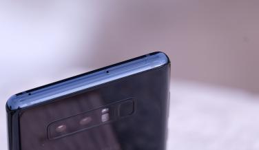 Diseño del Samsung Galaxy Note 8: Fotos del móvil de gama alta
