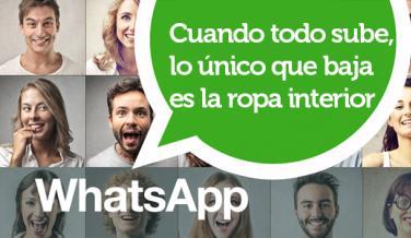 Frases de amor WhatsApp