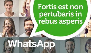 Frases en ingles y otros idiomas para WhatsApp