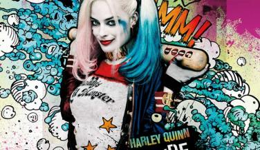 El año pasado pudimos comprobar el éxito del disfraz de Harley Quinn y todo apunta a que en Halloween 2017 también será uno de los personajes estrella. El secreto para conseguir un buen maquillaje de Harley Quinn se encuentra en conseguir una buena base blanca sobre la que difuminar después las sobras rosa y azul.