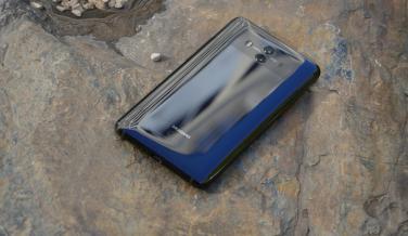 Trasera del Huawei Mate 10
