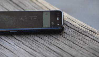 Galería de fotos de Blackview S8