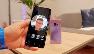 Fotos del Galaxy S9: así es el nuevo buque insignia de Samsung