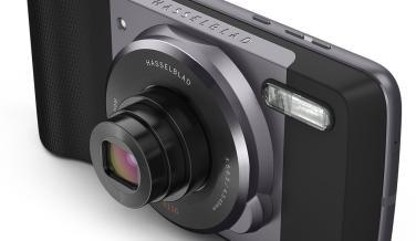 Moto Mod Camera