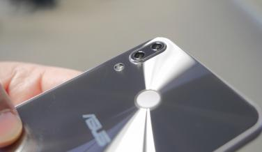 Asus Zenfone 5, diseño