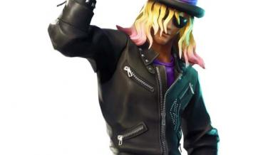 Nuevas skins de Fortnite - esports
