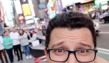 OnePlus 6T cámara frontal
