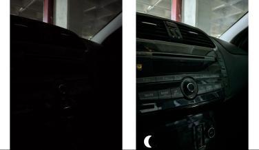 Modo Noche Pixel 3XL