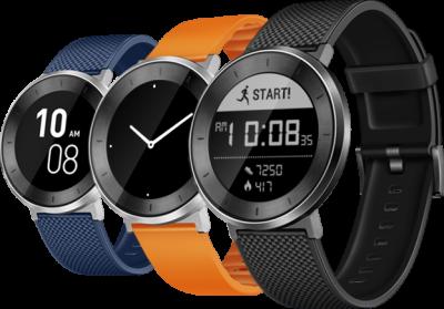 Smartwatch huawei ficha