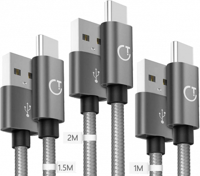 Cables USB Tipo C