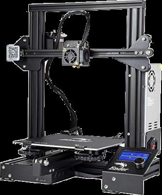 Impresora 3D Comgrow Creality 3D Ender 3