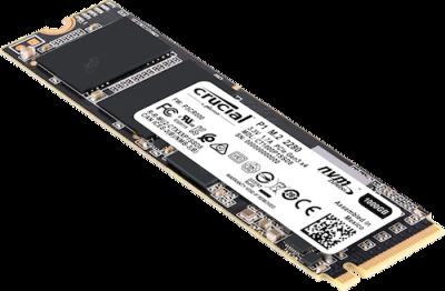 CRUCIAL P1 SSD DYNAMIC