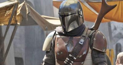 """""""The Mandalorian"""" será la primera serie de televisión """"Star Wars"""" de Disney Plus."""