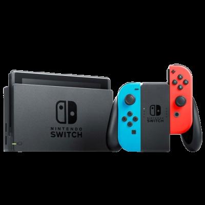 Nintendo Switch Producto