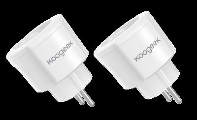 Koogeek plugs