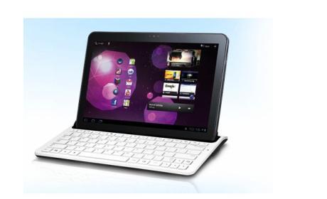Galaxy Tab Keyboard Dock