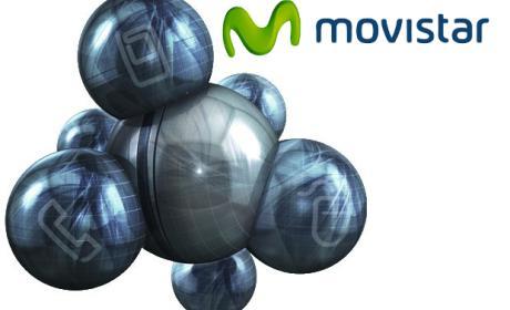 Logotipo de Movistar Fusión