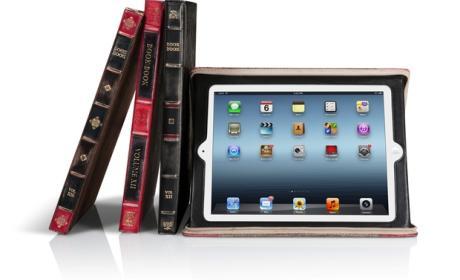 Twelve South BookBook 2 para iPad