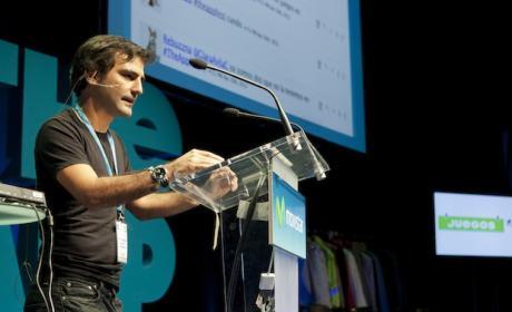 Cavazzani presentará su nueva app en The App Date