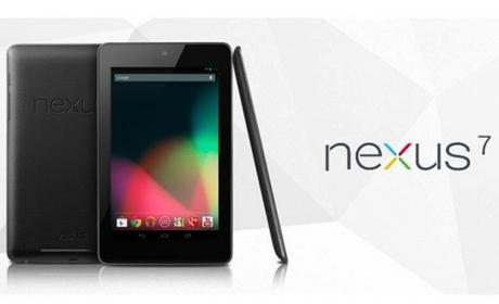 Nexus 7 32 gigas filtrada por Office Depot