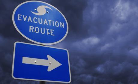 Sigue al huracán Sandy a través de Internet
