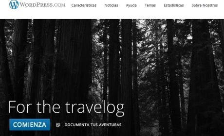 Cómo crear un blog con Wordpress