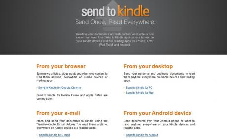 send to kindle extension firefox