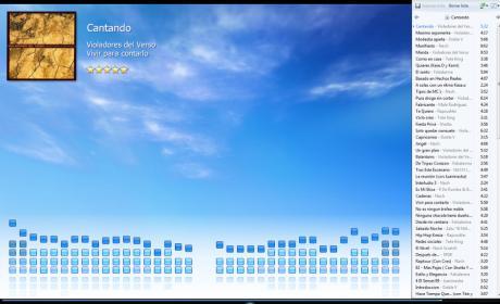 Crea listas automáticas con Windows Media Player