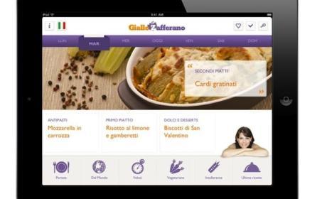 app cocina italiana
