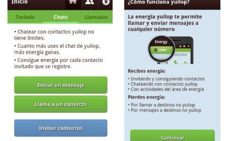 Yuilop, el Whatsapp de orígenes españoles