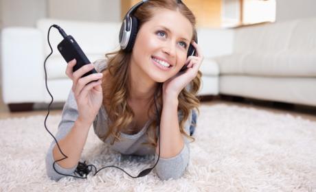 Los 5 mejores servicios de música online