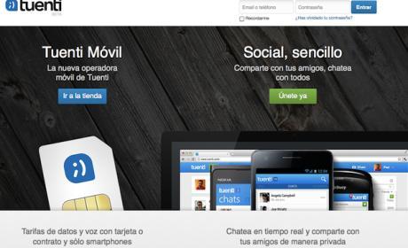 Qué es y cómo usar Tuenti, la red social española
