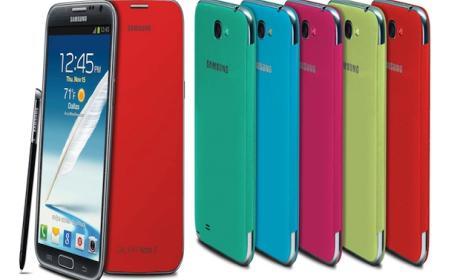 ¿Será 2013 el gran año para Samsung?
