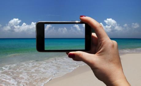 Apps foto iOS