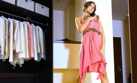 Subasta, por error, un vestido y su foto desnuda en Ebay