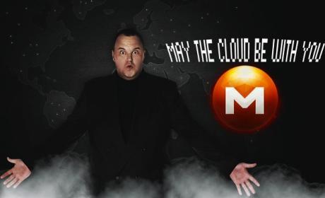 Mega, el nuevo Megaupload, al caer