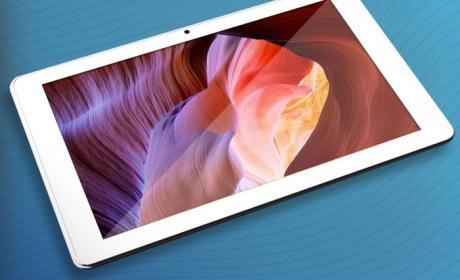 Tableta Nibbio con arranque dual Android y Linux.
