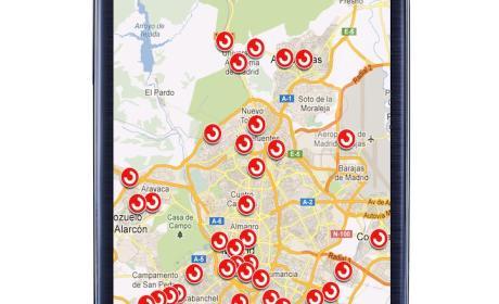 Renfe Viajes te acerca información de trenes para tu Android