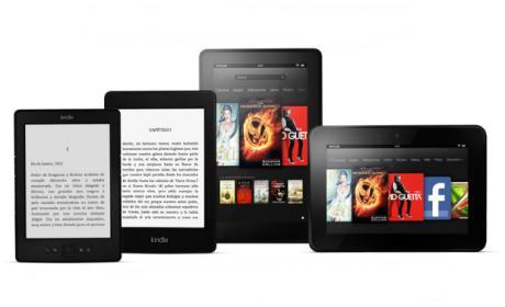 Familia Kindle