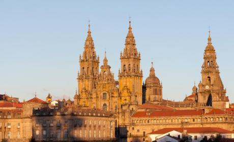 trivago premia a Santiago de Compostela