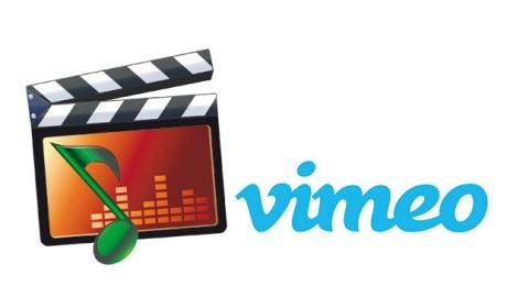 Añade música a tu vídeo de Vimeo