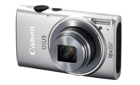 Canon Ixus 255HS