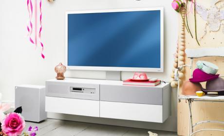 ikea smart TV Uppleva