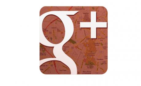 Descubre bares y restaurantes en Local de Google Plus