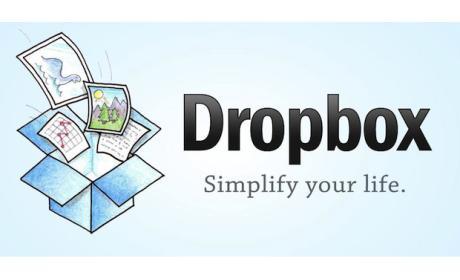 Configura tu cuenta de Dropbox